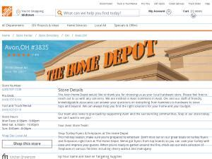 home depot usa inc rochester ny home centers