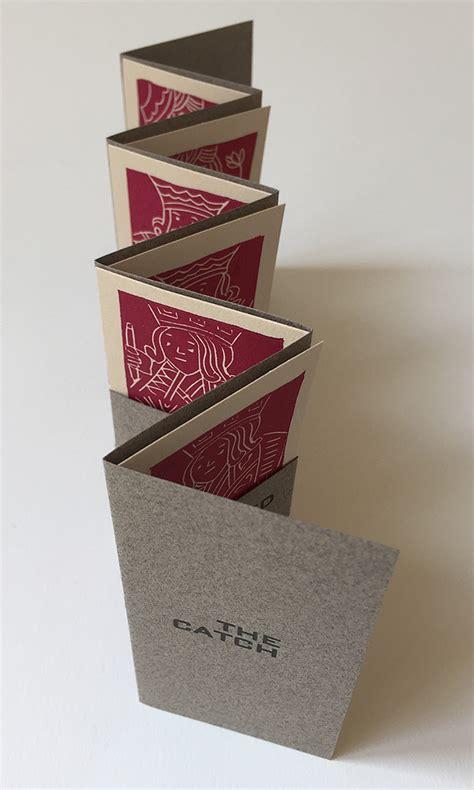 Creating Handmade Books - handmade books new book the catch