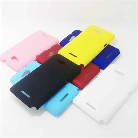 Back Cover Tutup Belakang Sony Xperia E for sony xperia e4g cover hybrid plastic back