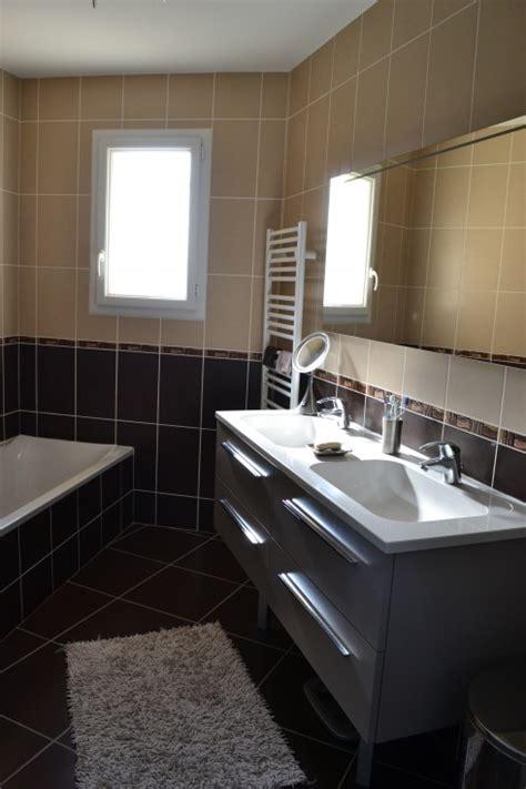 Charmant Salle De Bain Blanche Et Marron #5: Salle-de-bain-marron-et-beige-201302171509043l.jpg