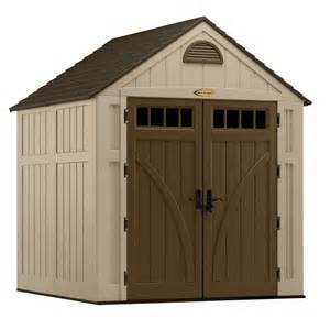suncast brookland 7x7 storage shed bms7720 free shipping