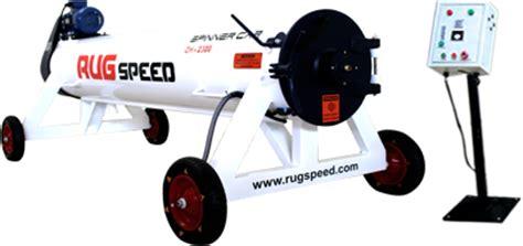 Mesin Cuci Karpet Rug Speed alat laundry karpet rug speed mu keringkan hingga 95