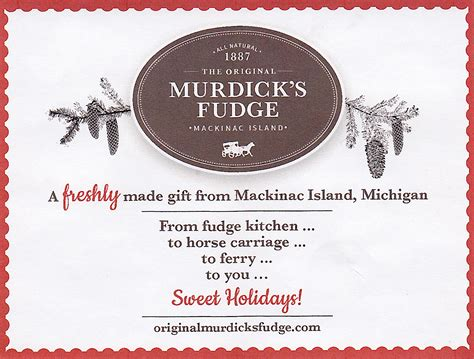 Alula Gift Card - mackinac island gift cards gift ftempo