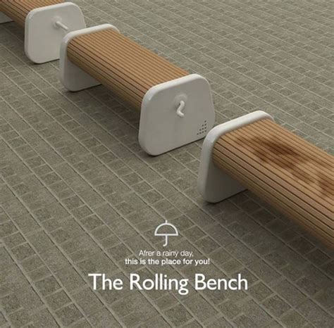 who can bench the most in the world the rotating park bench which keeps your bum dry is the