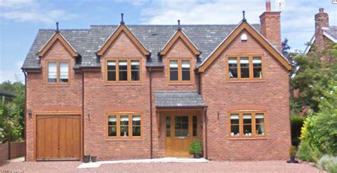 house design cost uk build costs selfbuildplans co uk uk house plans