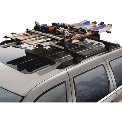 25 best ideas about snowboard roof rack on