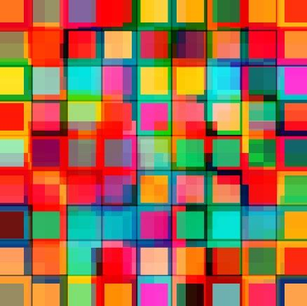 mosaic background colored mosaic abstrac background vector 05 vector