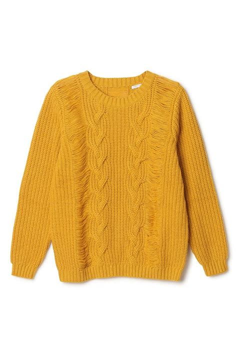 Outer Sweater weekday knits pc bubbles knit sweater outer knit sweaters sweaters and knits