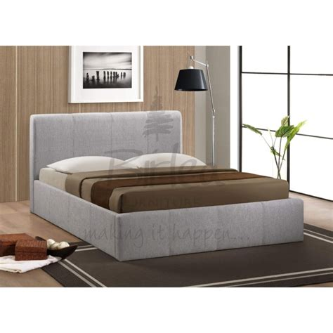 king size ottoman bed birlea furniture fabric kingsize ottoman bed in