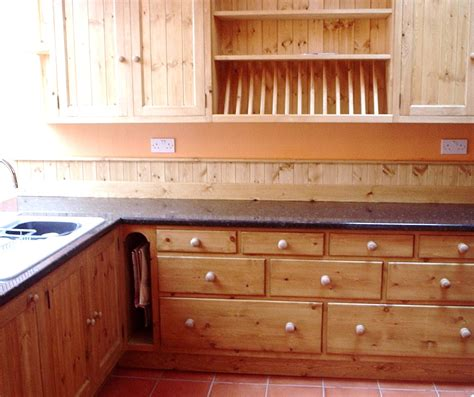 Wooden Kitchen Furniture Wooden Kitchen Granite Worktops Oak Furniture Somerset
