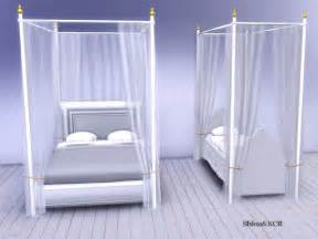 Canopy Beds Curtains shinokcr s curtains and canopy s