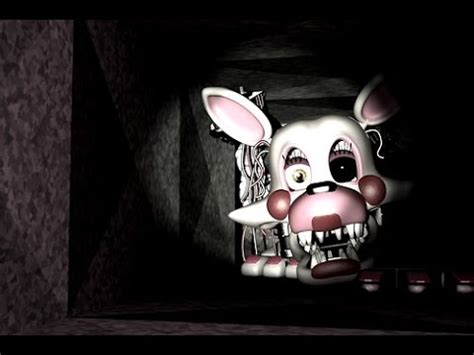 what is mangle saying? cleaned up audio w/downloads
