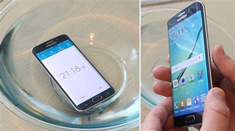 Samsung S8 Edge Hdc is samsung galaxy s8 waterproof
