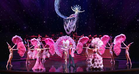 Showstoppers Las Vegas Broadway Show Wynn Las Vegas