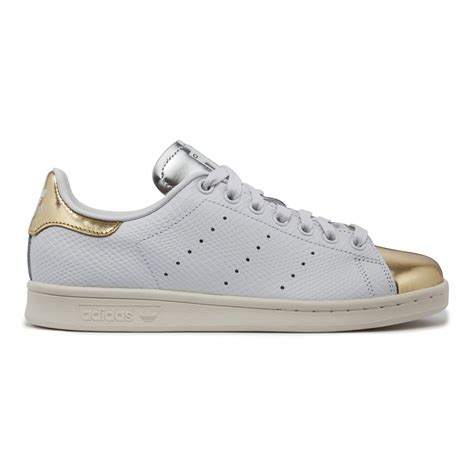 stan smith sneaker stan smith gold silver gt gt womens adidas stan smith sizing