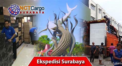 Expedisi Surabaya perusahaan ekspedisi surabaya yang paling berkualitas dan