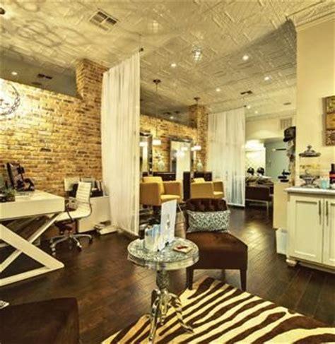 Vanity Hair Salon Kelowna by Best 25 Boutique Salon Ideas On Bar