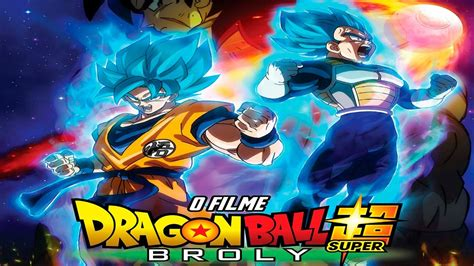 dvd dragon ball super broly cartoni animati