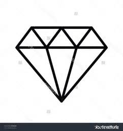 best free diamond outline clip art images 187 free vector