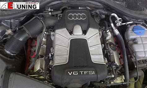 Audi A6 3 0 Tfsi Chiptuning by Audi A6 4g 3 0tfsi 300le Chiptuning