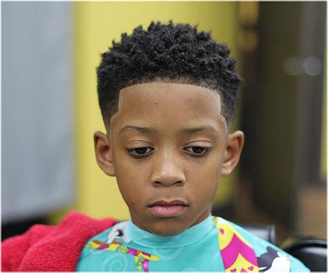 toddler curly hair fade best 32 dashing hairstyles for black boy 2017 get flashy