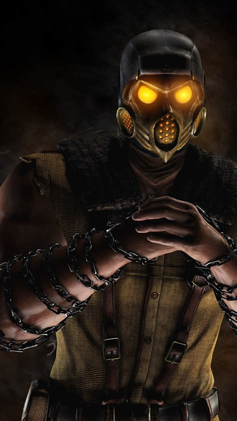 Update Files Mortal Kombat X Ps4 Murah mortal kombat x scorpion wallpaper 71 images
