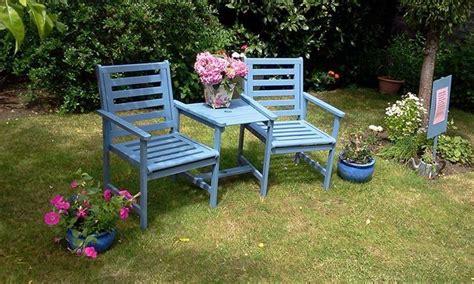 garden furniture thraam