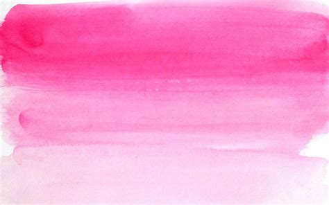 pink ombre pattern iheartprintsandpatterns watercolour