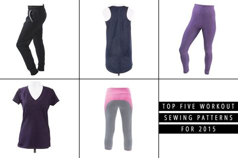 pattern for exercise clothes 26 best hiking gear for women patterns and inspiration