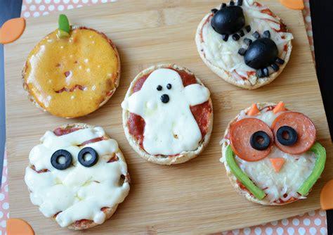 imagenes recetas halloween recetas infantiles para halloween decopeques