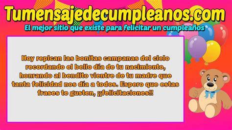 imagenes de feliz cumpleaños para un yerno frases y mensajes de cumplea 241 os para un yerno super