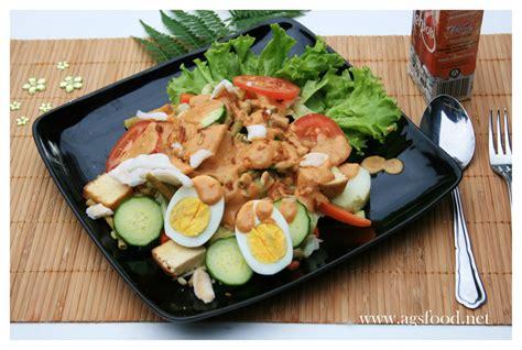Gado Gado Jakarta culinary tiwinindi