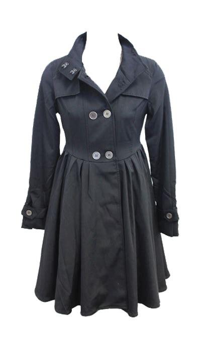 fj0410 pleated skirt coat australia