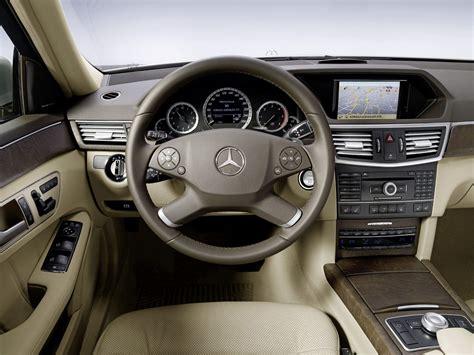 mercedes benz e class interior 2010 mercedes benz e class price photos reviews features