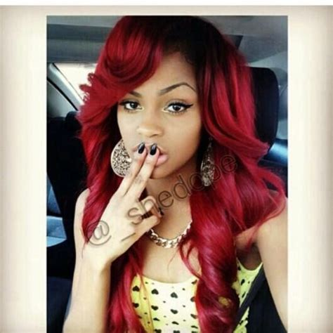 cute 11 hairstyles with weave 17 best beautiful weaves images on pinterest colourful