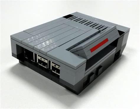 Hardcase Custom 3d For Mini lego nespi raspberry pi