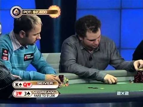 the big game pokerstars tv the pokerstars big game season 2 episode 5 ru