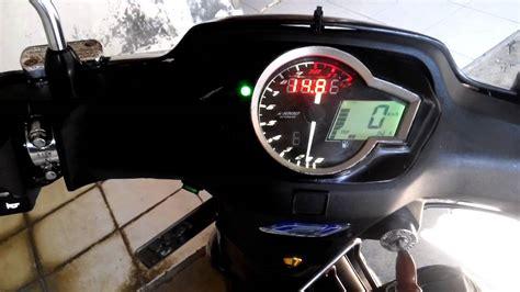 Speedometer Vixion custom speedometer new vixion ke astrea grand 92