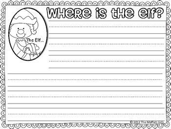 printable elf writing paper free elf on the shelf writing paper pack