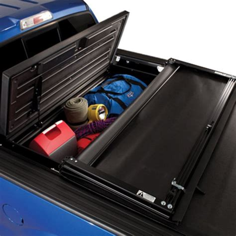 truxedo  tonneaumate toolbox