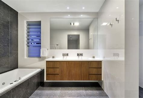 Timber Vanity Units by Pin By Hutchison On Bathroom