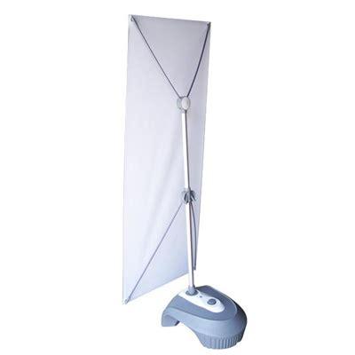 Paket Xbanner Outdoor 24 quot outdoor x banner stand