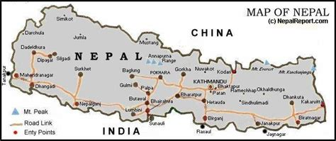 middle east map nepal pin view nepal maps popular articles history of sunn