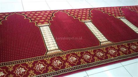 Karpet Lantai Termurah jual karpet masjid harga distributor pabrik termurah
