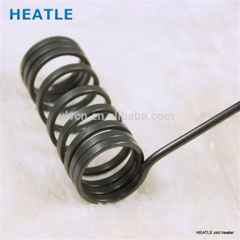 electric heater coil repair