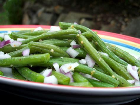 simple green bean salad recipe food com