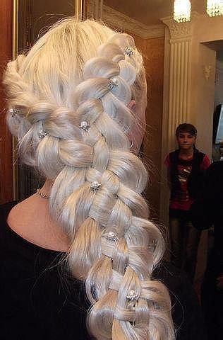 russian hairstyles braids russian beautiful hairstyles globezhair
