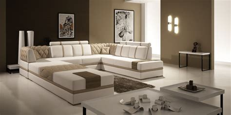 modern living room with big fancy sofa 3d model cgtrader