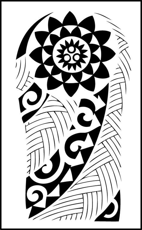 plumeria tattoo designs click here here s one of my handdrawn tribal designs