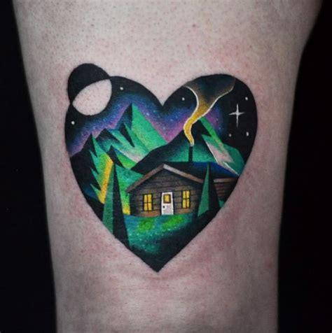 tattoo expo at spirit mountain 40 mountain tattoos tattoo spirit